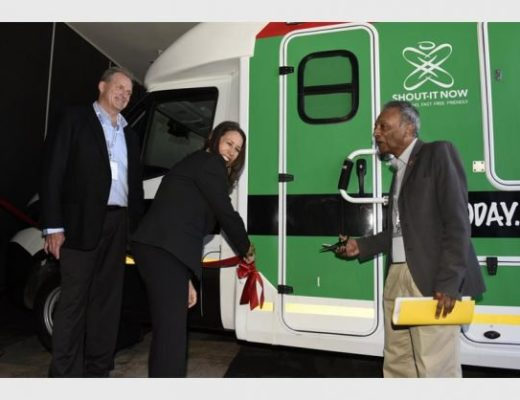 Mobile HIV test and treatment clinic hits the road in Ekurhuleni