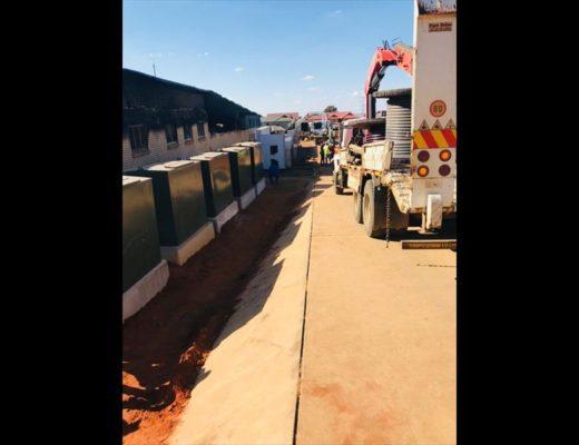 Extra 1 000 guards to be deployed at Tshwane substations