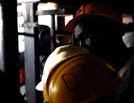 Mantashe visits Phalaborwa mine following the deaths of six miners