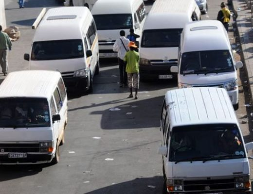 Multiple agencies ordered to solve mounting taxi murders in KZN
