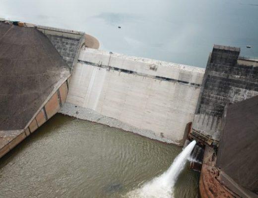 Declining Tzaneen Dam levels concern farmers