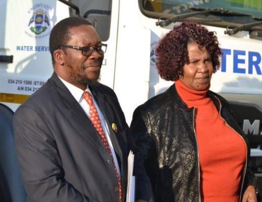 Blessers 'abling' HIV says KZN-Umzinyathi mayor