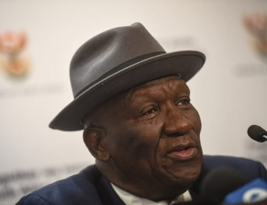 Bheki Cele fears for his daughter
