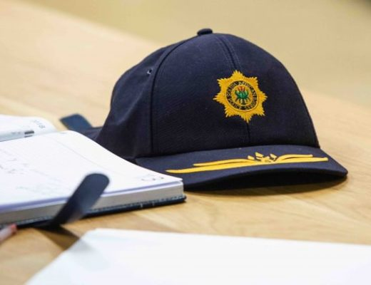 At least 500 000 apply for SAPS' learnership programme which has 3 500 spaces