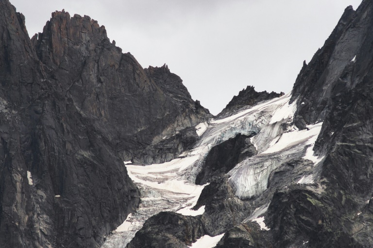 The accident brings to 15 the death toll on the 4,810-metre (10,500-foot) Mont Blanc during this year's climbing season so far | © AFP | Guillaume Souvant