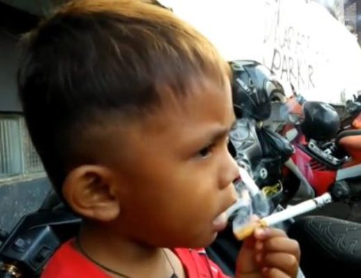 Mom Buys Chain Smoking Son 2 Two Packs Of Cigarettes A Day Video
