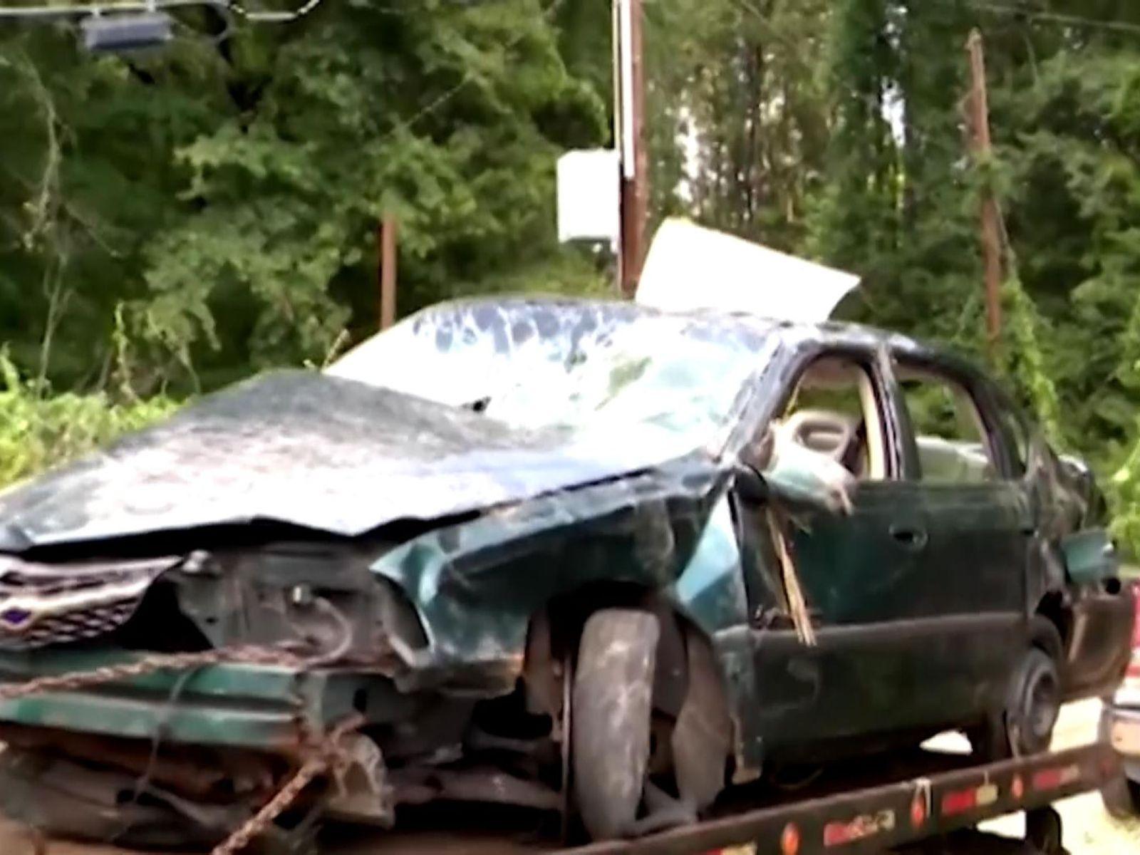 Crash Cars For Sale In Arkansas