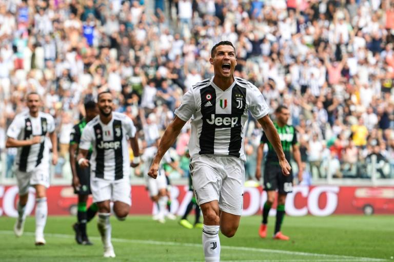 Juventus Points Deduction