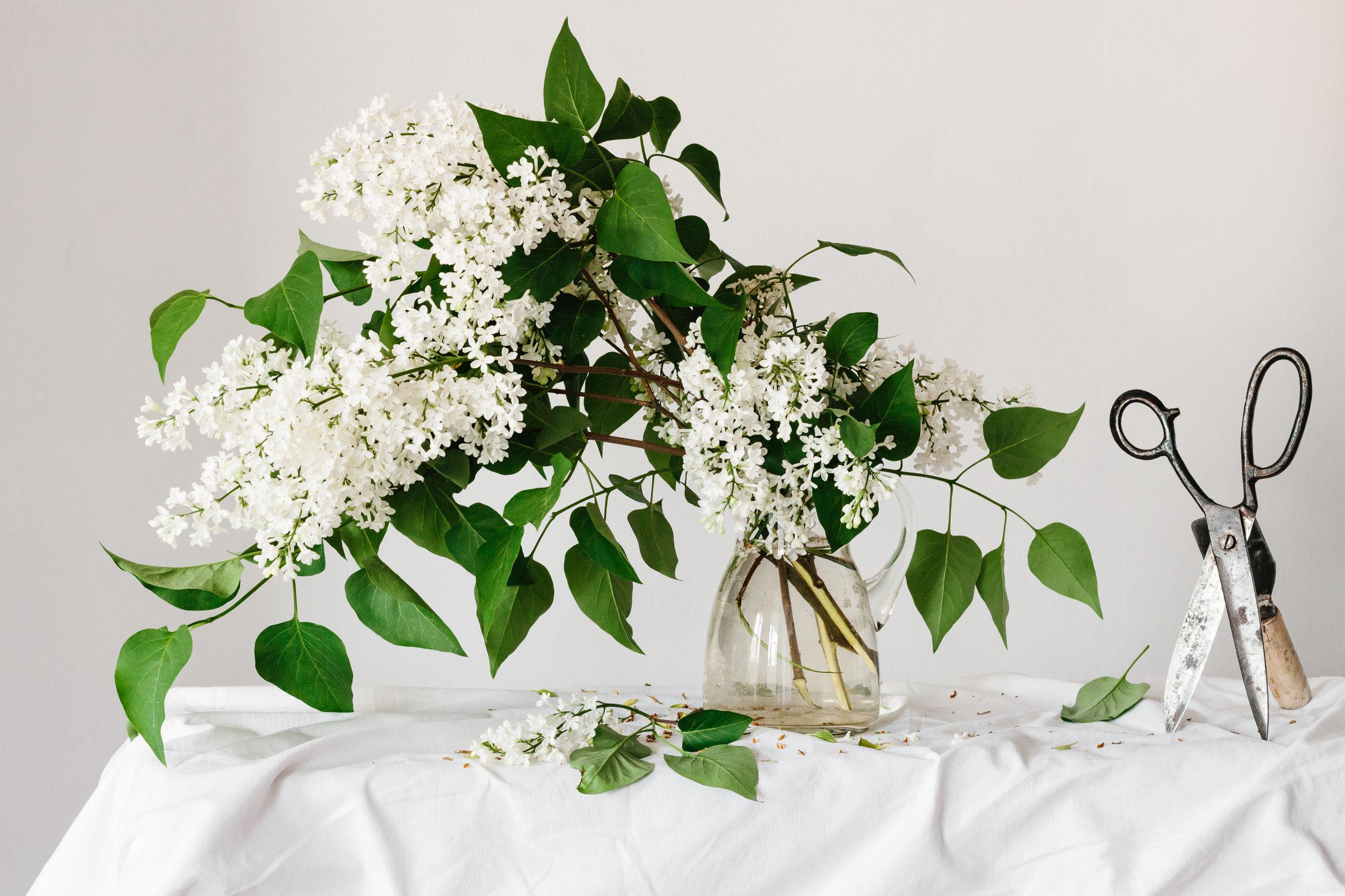All4women Easy Budget Friendly Spring Flower Arrangement Ideas