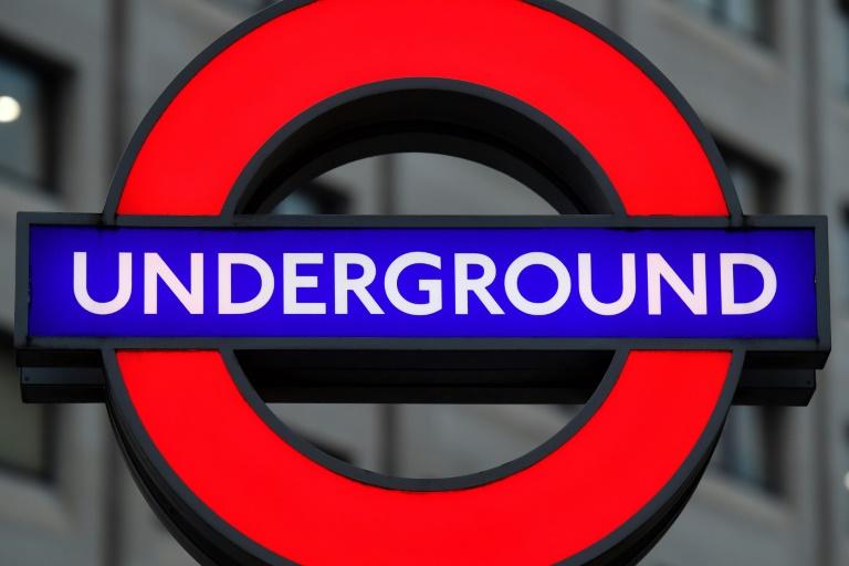 An estimated 1.37 billion passengers travel on the London Underground each year | © AFP/File | BEN STANSALL