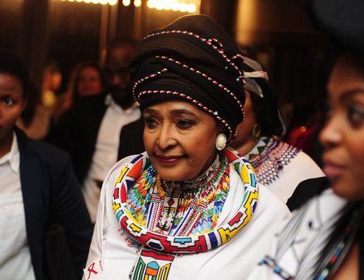 Joburg city to honour Winnie Madikizela-Mandela