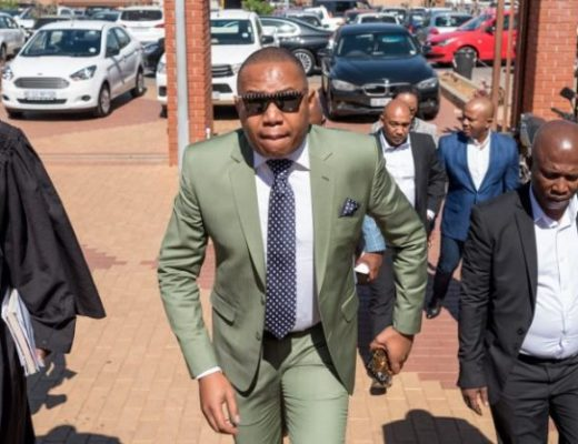 SAPS close in on Manana over domestic worker assault charges