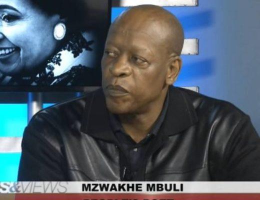Mzwakhe Mbuli furious over dagga ruling – 'Steve Biko didn't die for ganja'