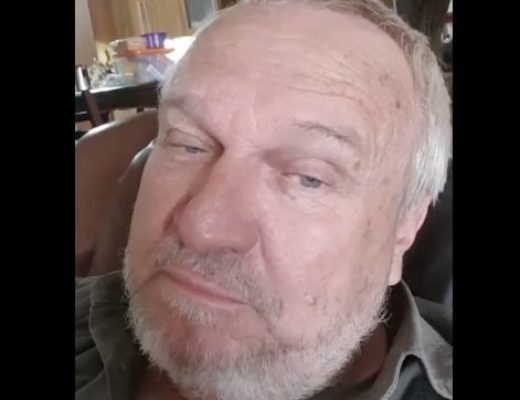 Boer 'warns' Julius Malema, Cyril Ramaphosa if he's dying they might be coming with him