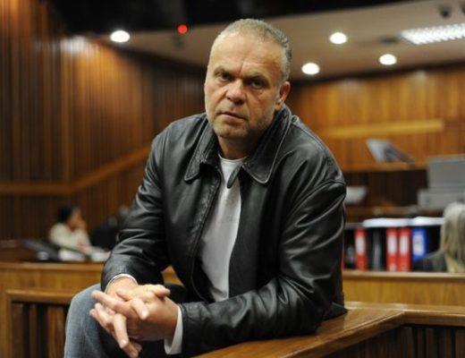Bedfordview 'drive-by' mafia hit linked to Radovan Krejcir