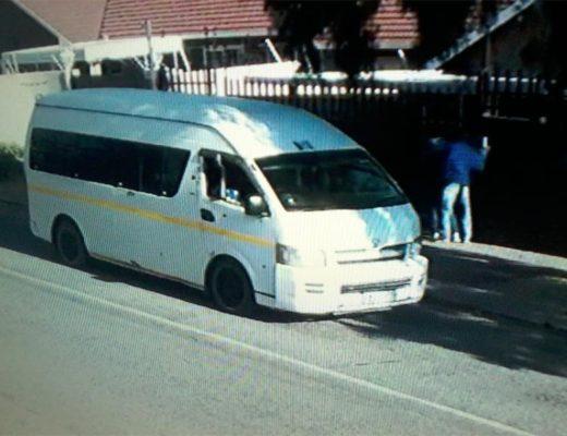 Quantum 'gang' targets small businesses in Pretoria