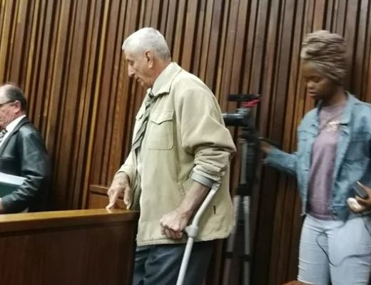 Rodrigues' murder trial not just about Athol Timol, but scores of others – nephew