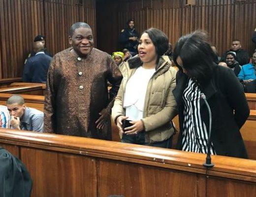 Daubermann demands Judge Makaula recuse himself