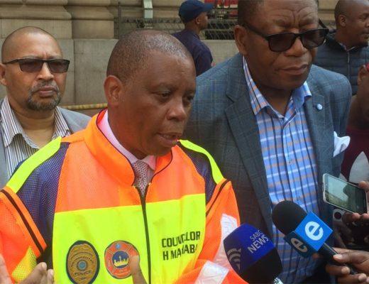 ANC accuse Herman Mashaba of R11m corruption