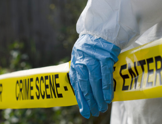 Charred body found with missing parts in Mpumalanga