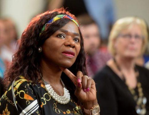 EFF must check if Floyd Shivambu knew about Brian, VBS link – Thuli Madonsela