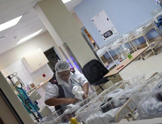 Private, public collaboration 'key to address health disparities'