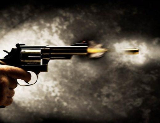 Shots fired in Pretoria road rage incident