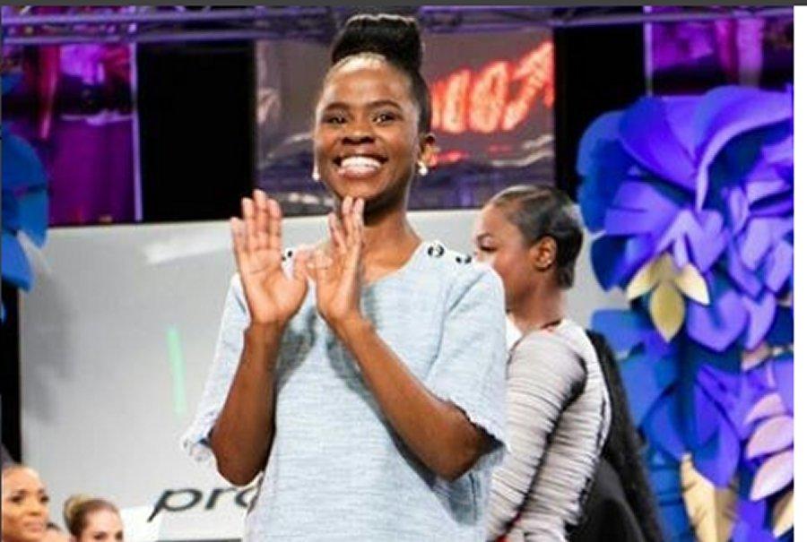All4Women | Project Runway SA winner hits back at viewer