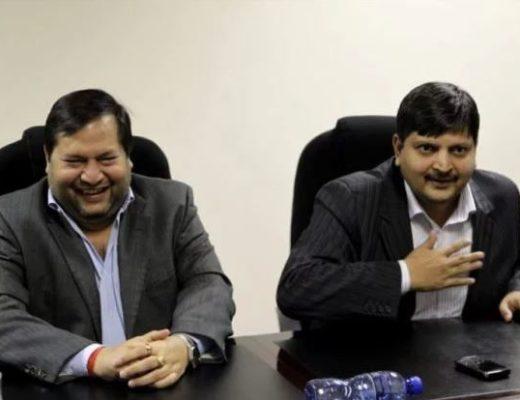 New laws could see Guptas dragged back to SA
