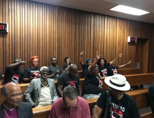 Court rules in favour of Xolobeni residents opposing wild coast mining