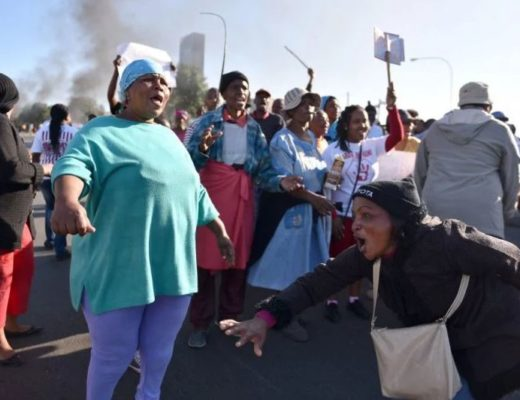 Eskom workers vow to fight 'disguised' retrenchments
