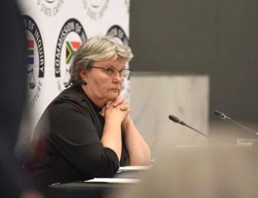 'Irregular' Jacob Zuma 'led way to abuses at SOEs' –  Barbara Hogan