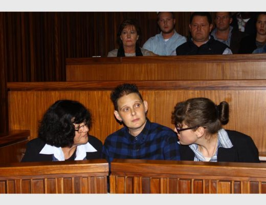 Krugersdorp Murders – 'She was sent to open the gates of Hell'