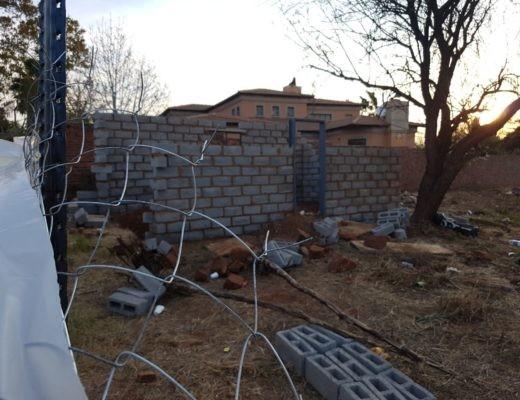 Grabbed land in Pretoria earmarked for development