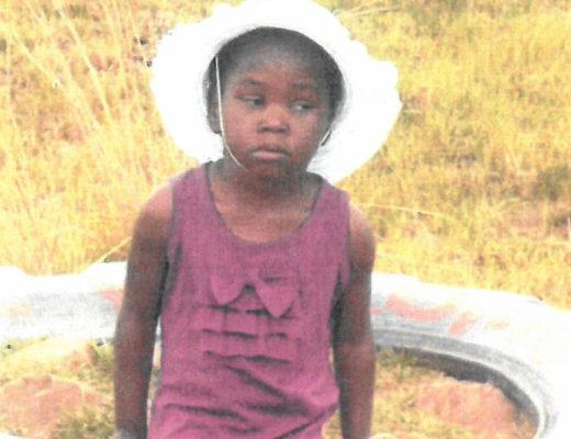 KZN missing child's body parts found in Ladysmith pit toilets