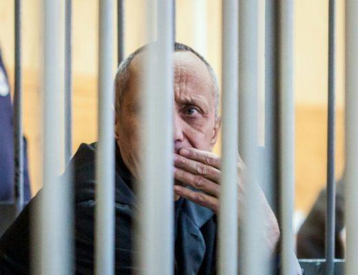 World's worst serial killers | AFP | Hazyview Herald