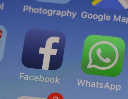 Facebook to cut off Huawei to comply with US sanctions   AFP