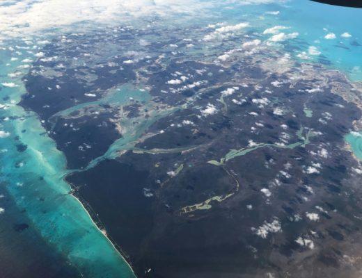 Bahamas Battens Down For Hurricane Dorian Afp Comaro