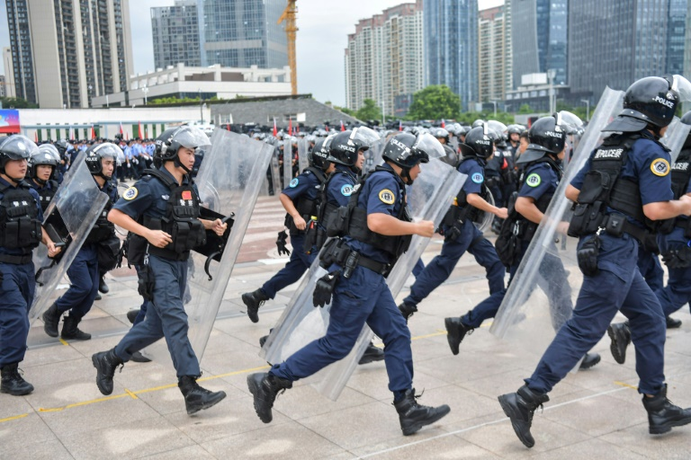 Would China risk another Tiananmen in Hong Kong? | AFP | Northglen News