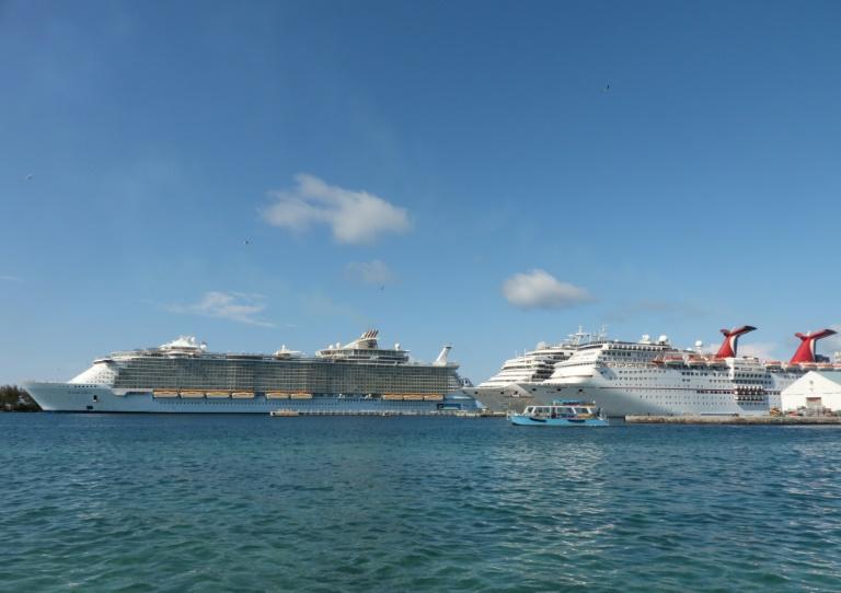 Cruise companies pledge aid after Dorian wreaks havoc on