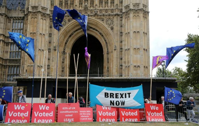 EU sees no alternative to Brexit 'backstop' | AFP | Berea Mail
