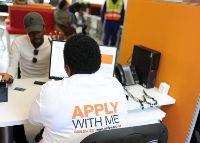 NSFAS application deadline this Saturday - LNN - Eyethu News
