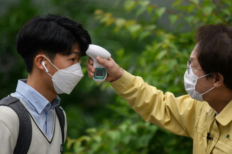 Korea OKs special import of remdesivir as Covid-19 treatment