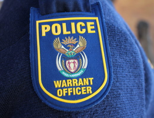 Copper worth R500k recovered by cops at the Roodepoort Recycling