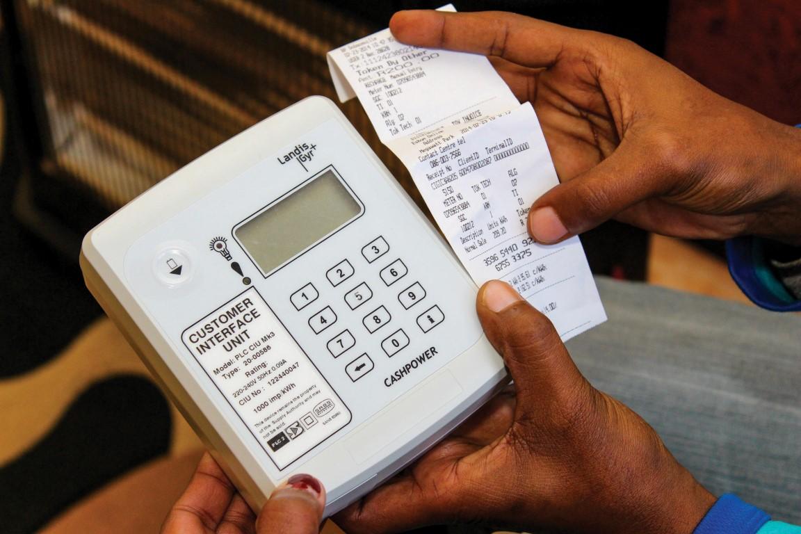 Increasing Electricity Meter : Throwback eskom says prepaid meters are the way to go but