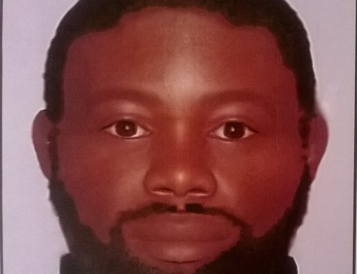 Identikit: Wanted Suspect A Ennerdale House Robbery