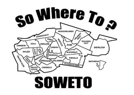 So Where To Soweto  Soweto Urban
