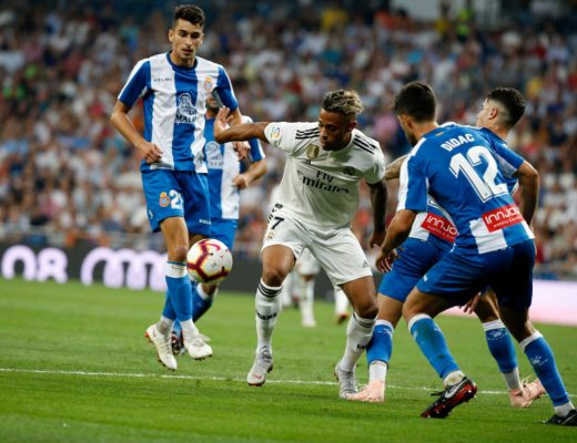 b39c268cb 5 Real Madrid   Barcelona stars ready to step into the El Clasico ...