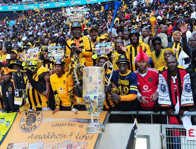 Soweto Derby 2019: KC & OP To Lock Horns In The Soweto Derby