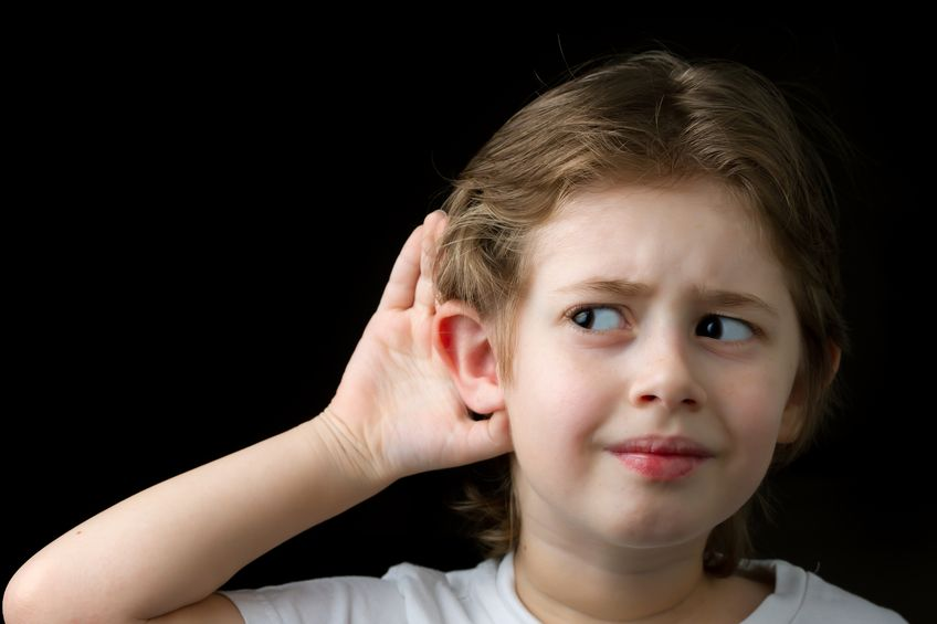 How to get your child to stop eavesdropping   Soweto Urban